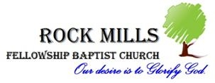 Rock Mills Fellowship Baptist Church